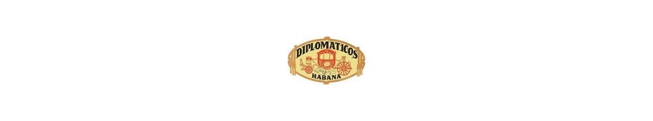DIPLOMATICOS │ Buy Real Cuban Cigars at HabanosExpress.com