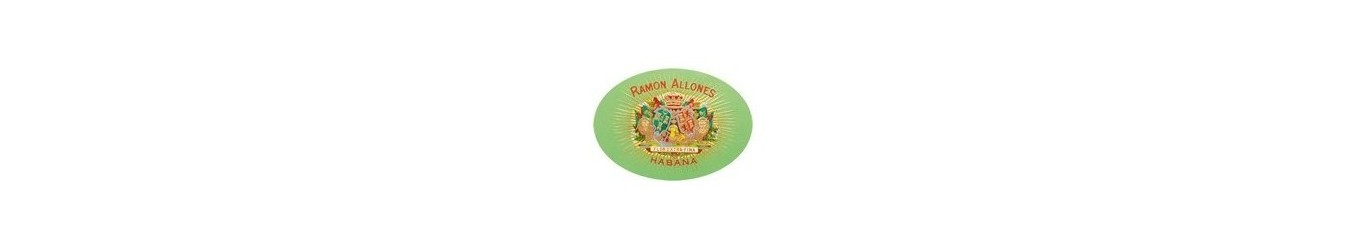 RAMON ALLONES │ Buy Real Cuban Cigars at HabanosExpress.com